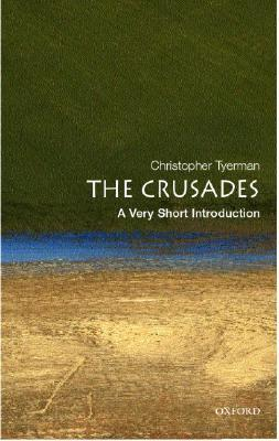 crusades Tyerman